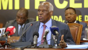 ANGOLA: $24bn lost under Dos Santos administration ― President Lourenco