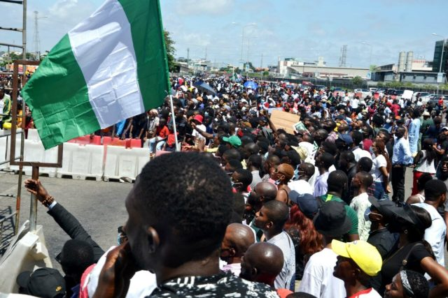Lawyer appeals to Lagosians over planned protest at Lekki Toll Plaza