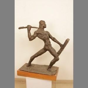 Enwonwu, Barber, Oshinowo for 6th Sogal art auction