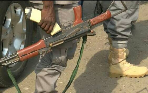 Hoodlums kill Customs officer in Jigawa, cart away rifles