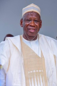 Ganduje to begin enforcement of COVID-19 protocol in Kano