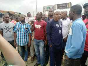 Ondo youths disown hoodlums on rampage in the state