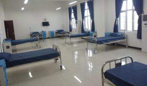 COVID-19: FCT denies shutting down Idu isolation centre