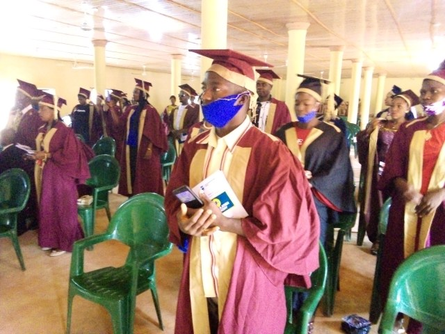 Cultism must be Abjure, other vices to graduate ― Provost