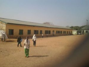 BREAKING: FCT teachers chase out pupils from classrooms