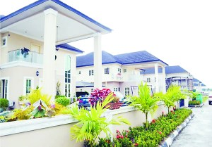 Multi-billion Naira Plantation City redefines Warri skylines