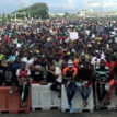 EndSARS Protest: US govt faults claims that Nigerian Army killed protesters at Lekki Tollgate