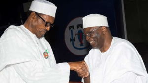 #NigeriaAt60: President Buhari, Gambari signpost new direction
