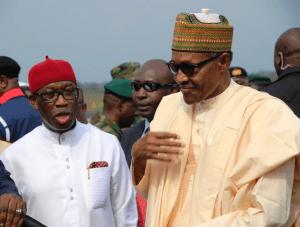 SOS to Buhari, Okowa: Prevent war between Ozoro and Oleh