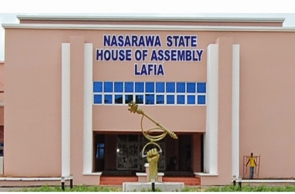 Nasarawa State House of Assembly