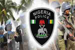 Police Command in Ogun arrests suspected cultist at robbery scene
