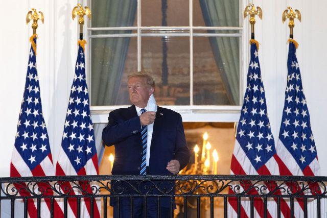Trump fires his defence secretary days after losing re-election bid