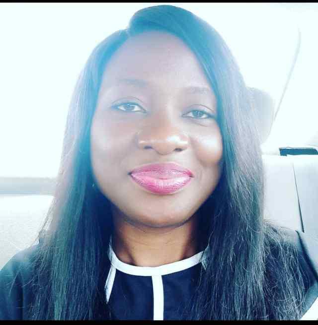 Mentorship will help groom young lawyers — Lara Garuba