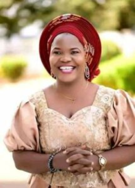 BREAKING: APC expels only female lawmaker for anti-party in Ondo poll