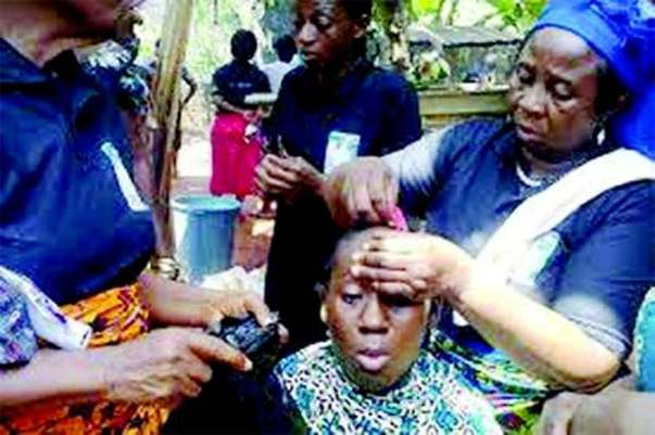 Ugly stories of how widows are maltreated in Igboland