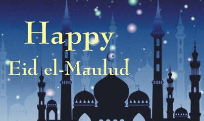 Eid-el Maulud: Nasarawa Speaker seeks prayers for end to national challenges