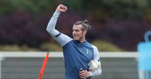 Bale rejected higher offer from Man United before Madrid move ― Moyes