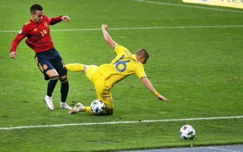 Blunt Spain need scoring solution to rule again on world stage