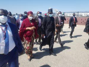 UN backs Borno's effort to relocate IDPs back home