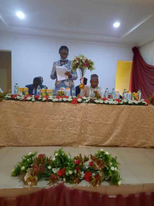NSPRI gives 2 corp members N2M each to start agribusiness