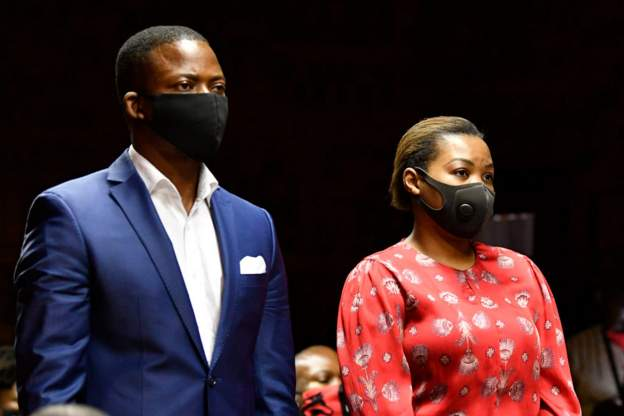 Shepard Bushiri Released By Malawi Court, Remains Wanted In South Africa