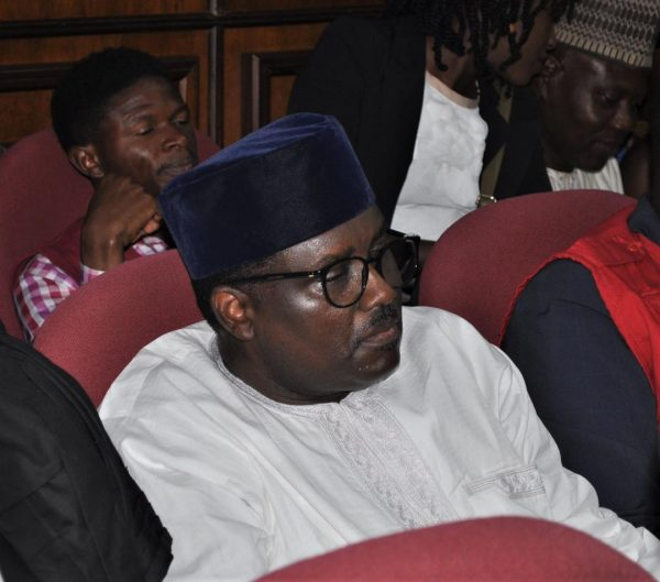 Witness indicts EFCC, Magu in Abdulrasheed Maina's trial