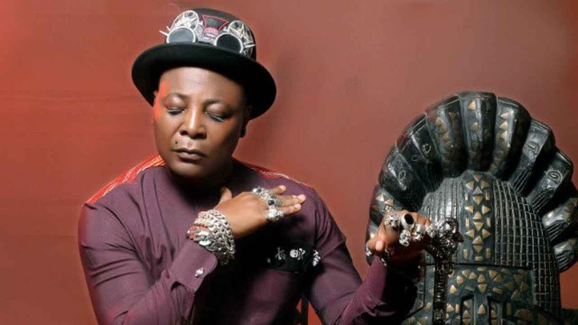 There is a huge growing LGTBQ community in Nigeria ― Charley Boy