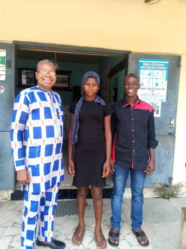 Cross River/Ebonyi Crisis: Police rescue 13 year old girl in Obubra