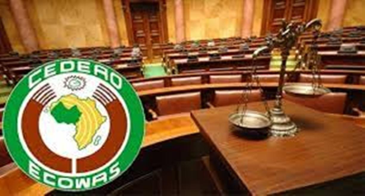 ECOWAS Court orders FG to pay N63.7m, , 000 to German over unlawful arrest, detention