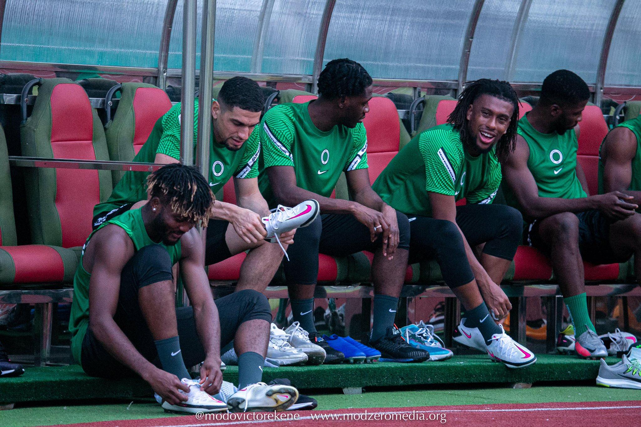 Sensational Sierra Leone comeback stuns Nigeria, Salah tests positive