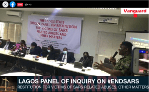 Sanwo-Olu misinformed, nobody died at #EndSARS Lekki Tollgate protest scene, Army insists
