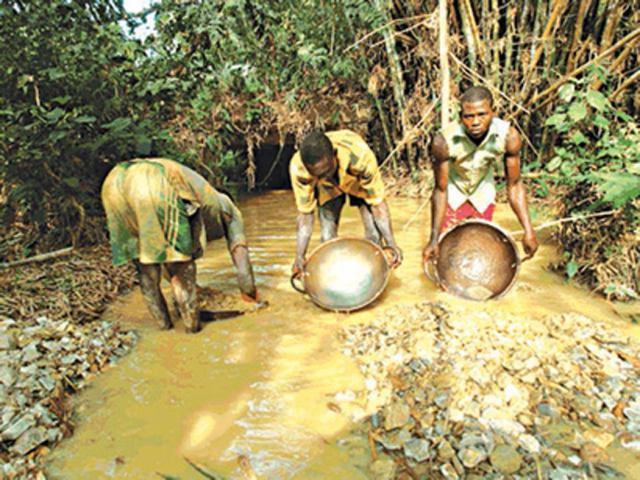 Zamfara Gold constitutionally belongs to Nigeria not Zamfara state ― National Coordinator BCO