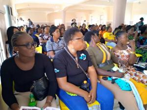 NEPAD, Hon Akpatason partner to train over 200 women, youths on agribusiness