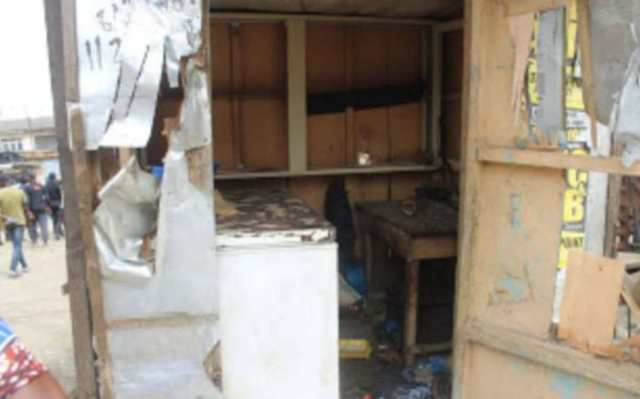Mushin violence: Victims count losses, claim arrested suspects innocent