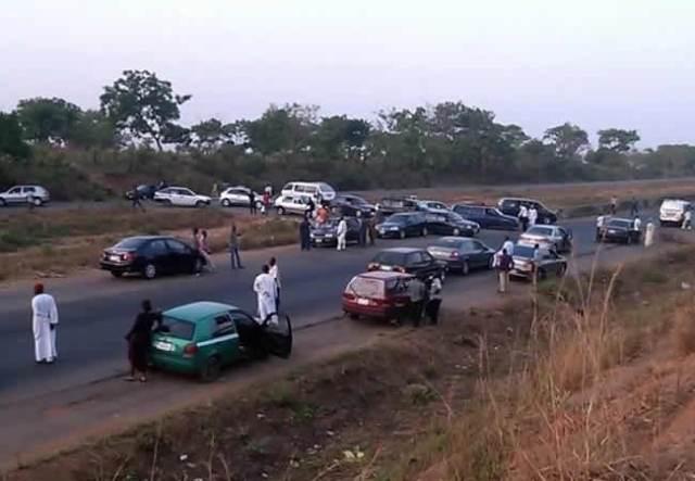 Northern Elders Forum slam Buhari over Abuja-kaduna highway