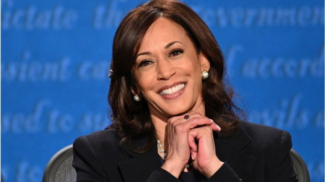 Nigerian female politicians laud Kamala Harris