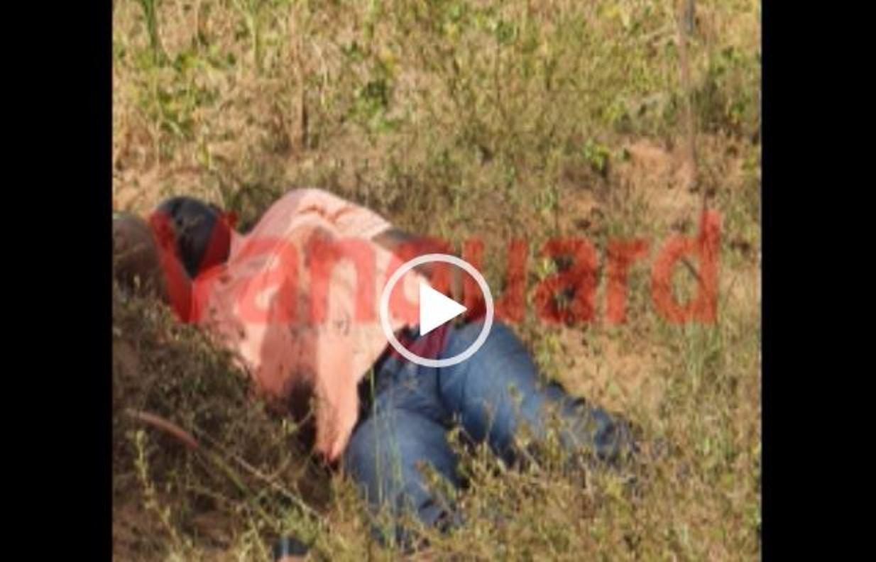 BREAKING: Nasarawa APC chairman's killer arrested — Gov Sule