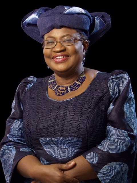 WTO: PANDEF commends Okonjo-Iweala on appointment