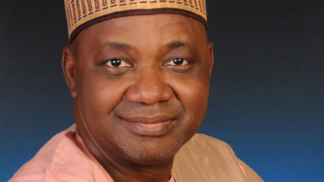 Govt alone can't fund universities, says Namadi Sambo