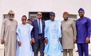 #EndSARS Protest: Southwest governors, Monarchs unveil 13-point resolution