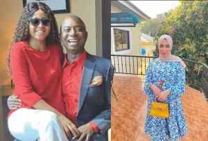 News about Sara being my husband's wife completely false — Regina Daniels