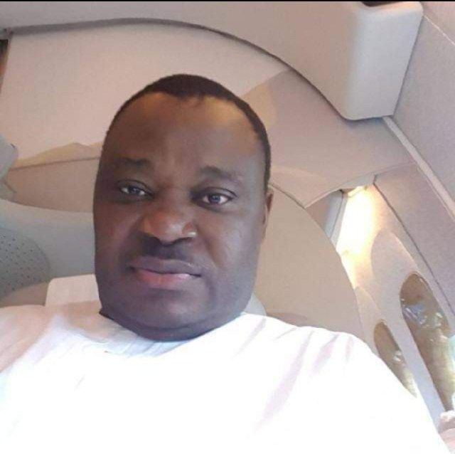 How AMCON misled court ― Jimoh Ibrahim