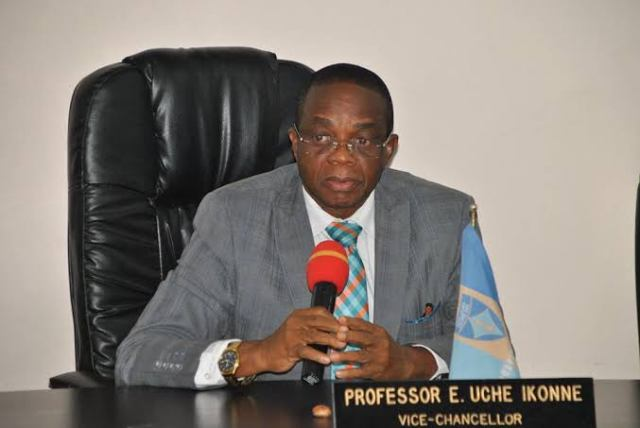 We did not mismanage TETFUND in ABSU — VC