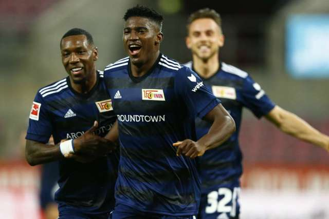 Taiwo Awoniyi breaks duck, as Onuachu continues red hot scoring form