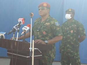 Insecurity: CAS inducts 3 reactivated fighter jets in Kano