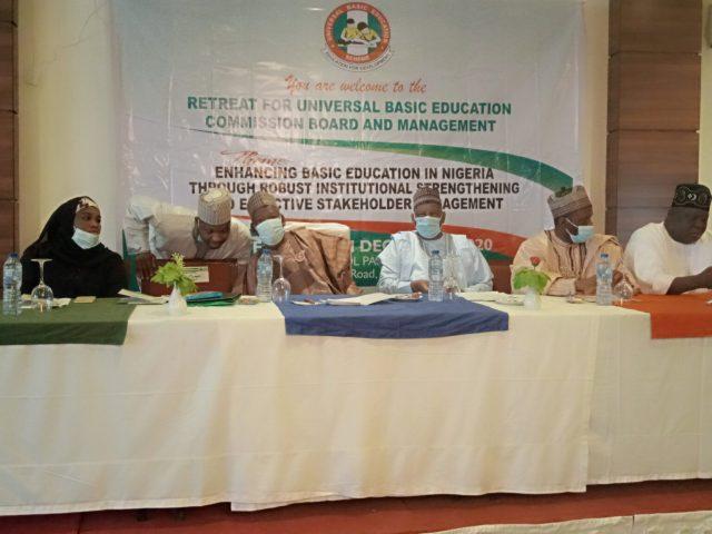 Most 'Almajiri' not Nigerians, Ganduje says
