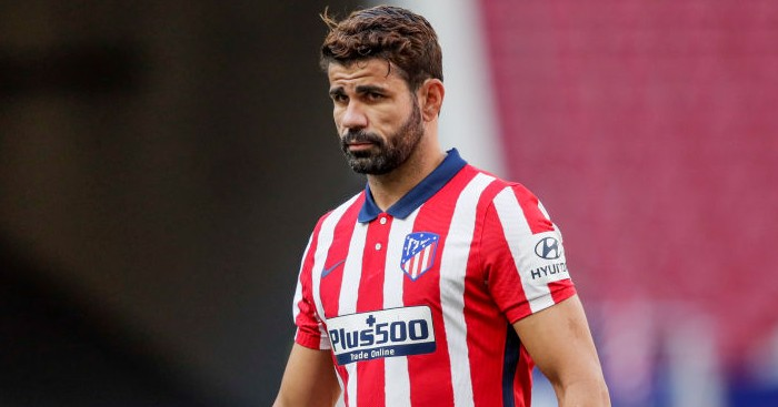 Arsenal reportedly keen on shock move for Diego Costa