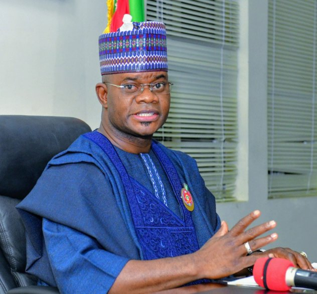 Bello emerges outstanding governor on COVID-19 response