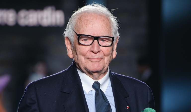 Sad day for the fashion industry as Legendary designer dies
