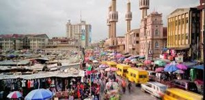 Balogun Market: Traders react to shift in resumption date after yuletide